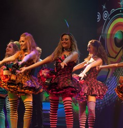 traditional French cabaret shows
