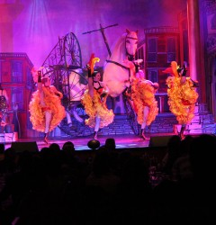 french cancan tour cabaret