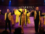 tour french cabaret show